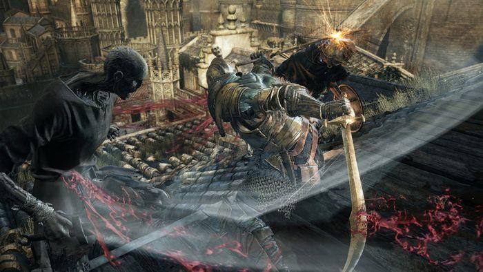 Dark Souls 3 screenshot 0