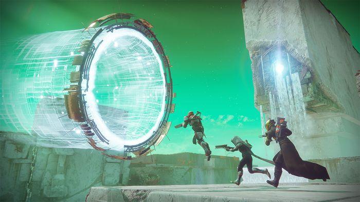 Destiny 2 screenshot 0