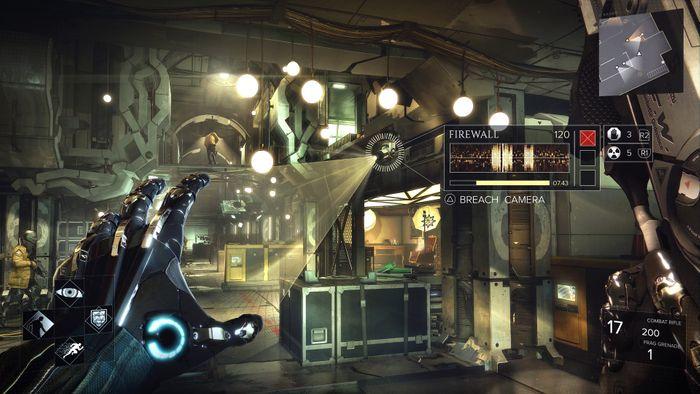 Deus Ex: Mankind Divided screenshot 5