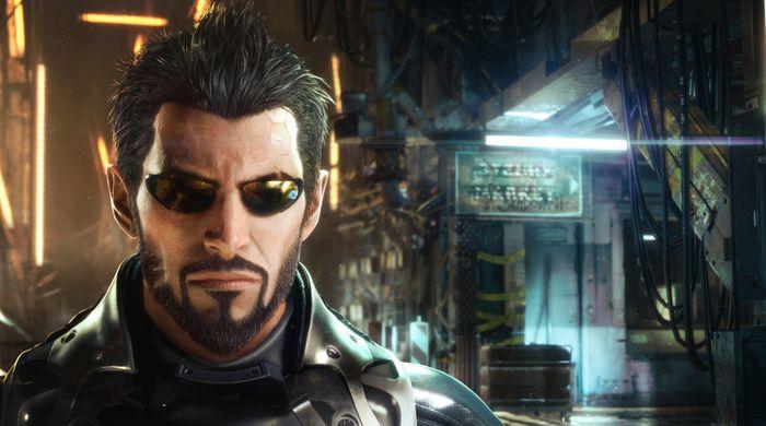 Deus Ex: Mankind Divided screenshot 7