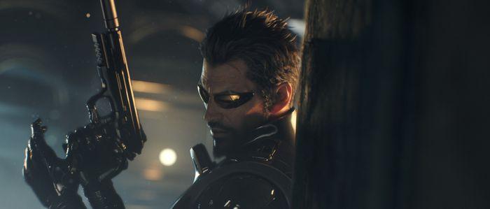 Deus Ex: Mankind Divided screenshot 14