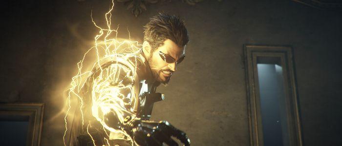 Deus Ex: Mankind Divided screenshot 12
