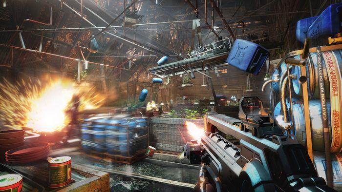 Deus Ex: Mankind Divided screenshot 15