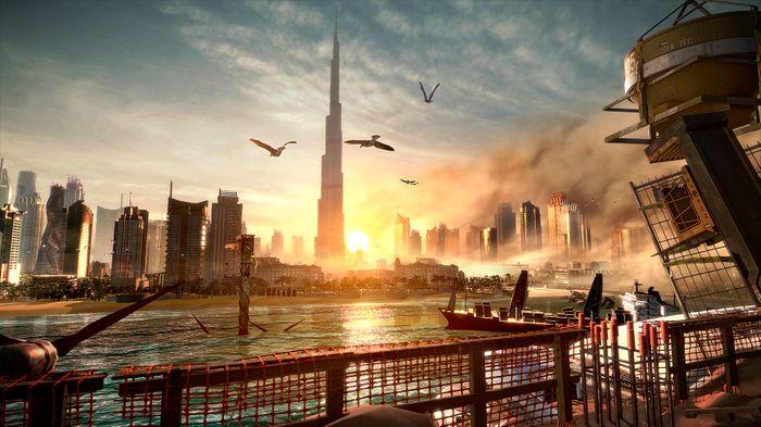 Deus Ex: Mankind Divided screenshot 9