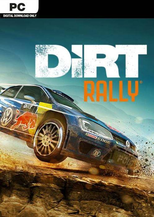 DiRT Rally hoesje