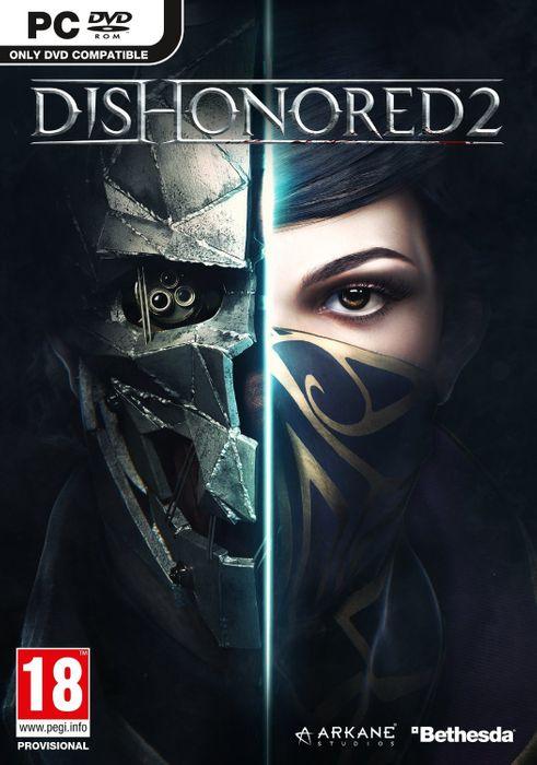 Dishonored 2 hoesje