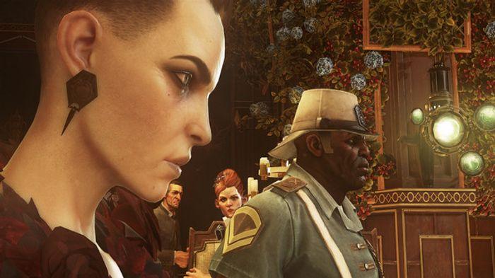 Dishonored 2 screenshot 5