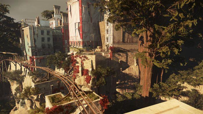 Dishonored 2 screenshot 3