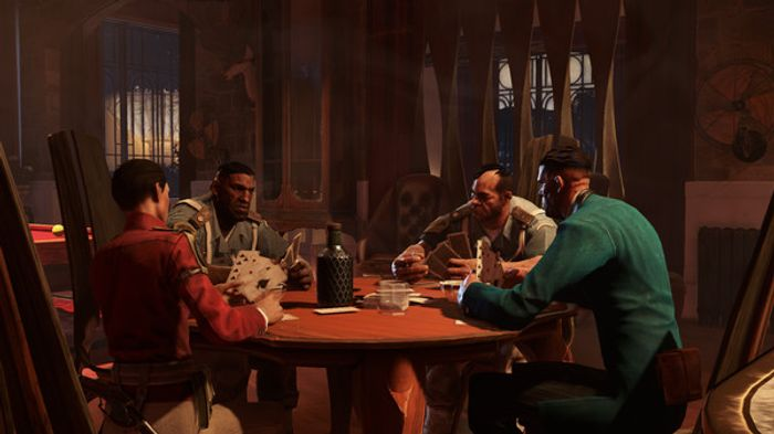 Dishonored 2 screenshot 2