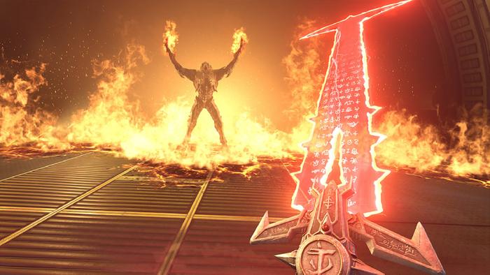Doom Eternal screenshot 0