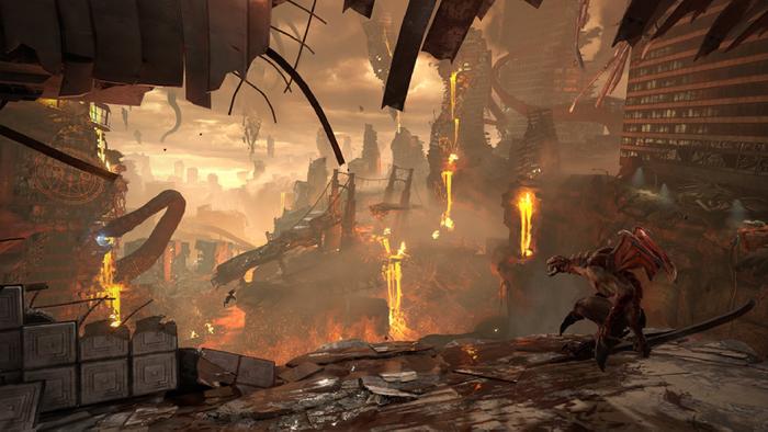 Doom Eternal screenshot 4