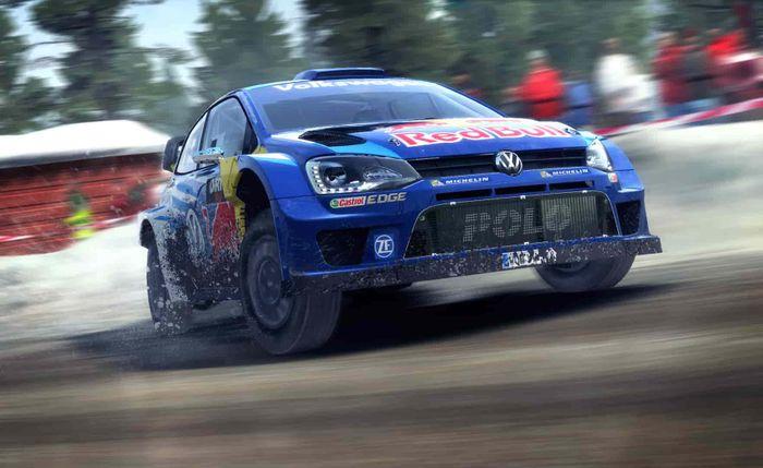 DiRT Rally screenshot 3