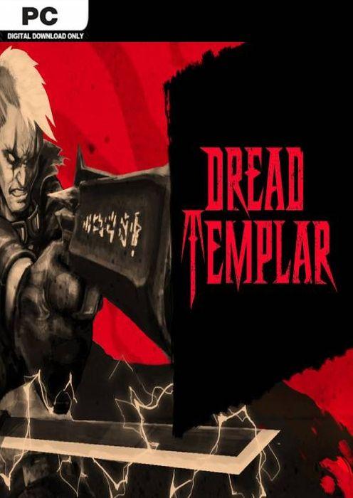 Dread Templar PC