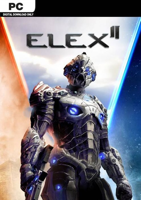 ELEX II PC