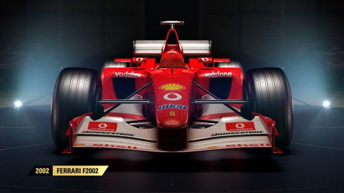 F1 2017 screenshot 0