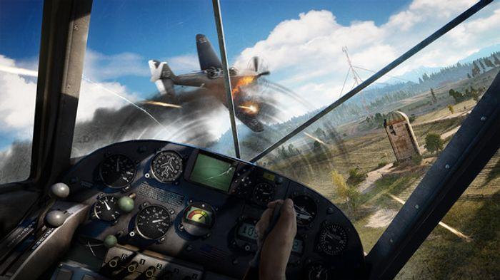 Far Cry 5 screenshot 6