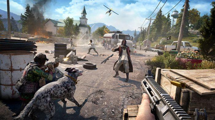 Far Cry 5 screenshot 7