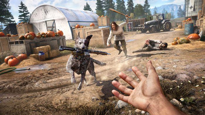 Far Cry 5 screenshot 5