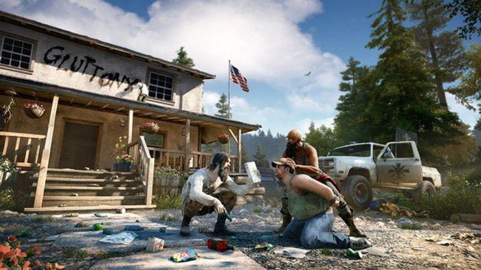 Far Cry 5 screenshot 4