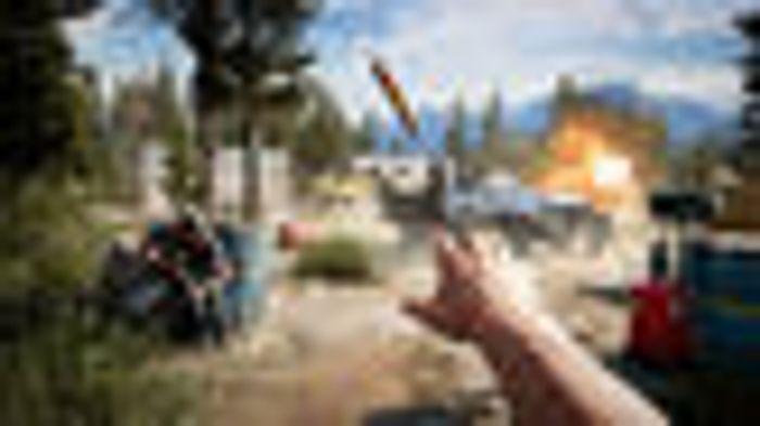 Far Cry 5 Season Pass screenshot 0