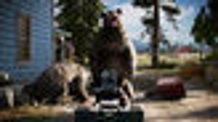 Far Cry 5 Season Pass screenshot 1