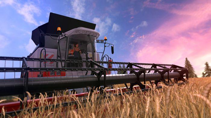 Farming Simulator 17 screenshot 4