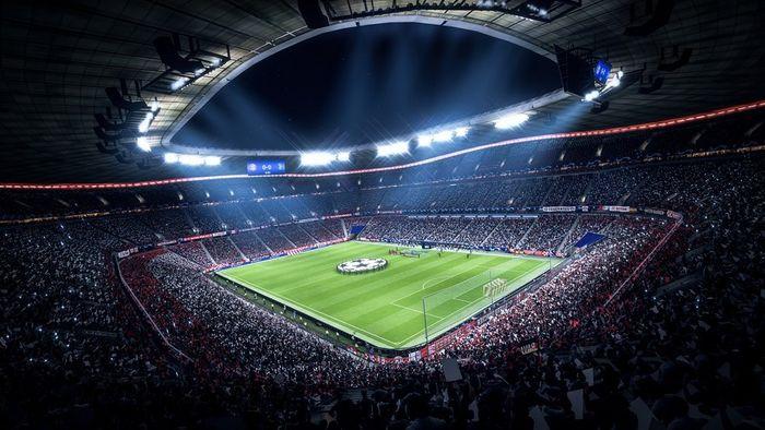 FIFA 19 screenshot 0