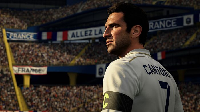 FIFA 21 screenshot 2