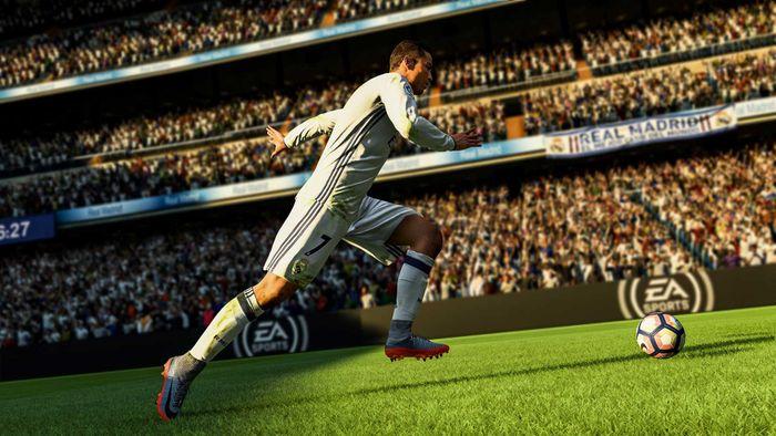 FIFA 18 screenshot 10