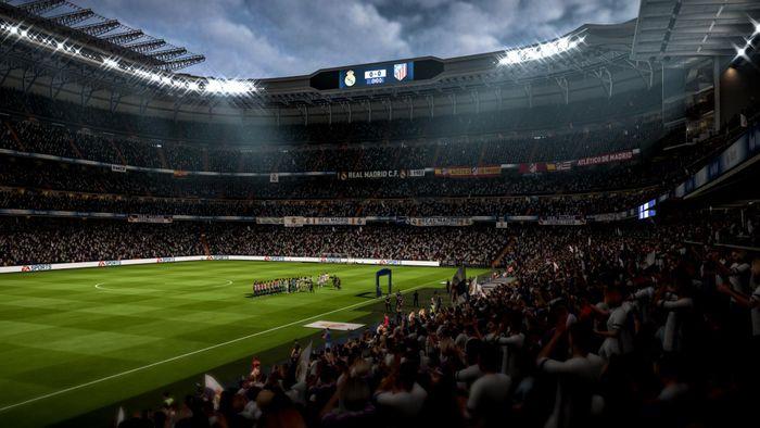 FIFA 18 screenshot 2