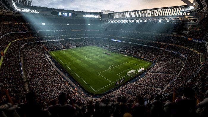 FIFA 18 screenshot 0