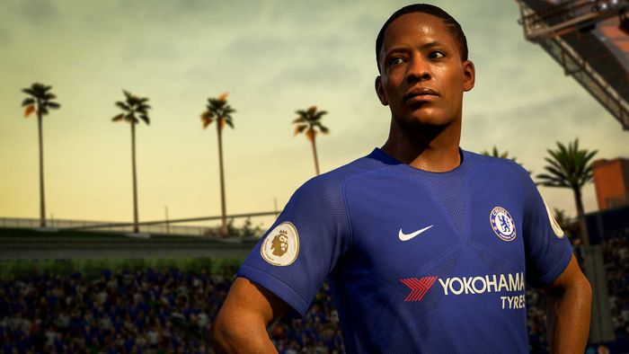 FIFA 18 screenshot 8