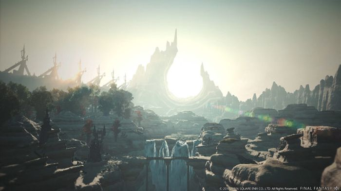 Final Fantasy XIV: Stormblood screenshot 4