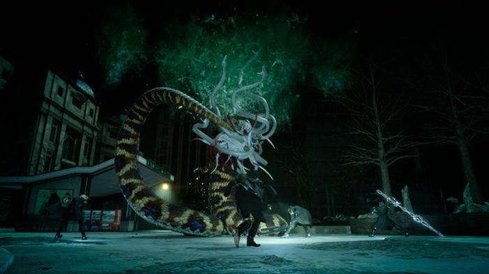 Final Fantasy XV Windows Edition screenshot 6