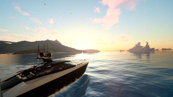 Final Fantasy XV Windows Edition screenshot 5