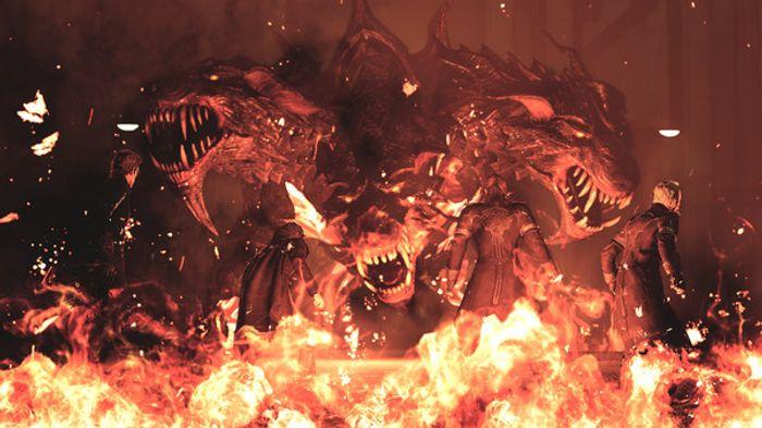 Final Fantasy XV Windows Edition screenshot 11