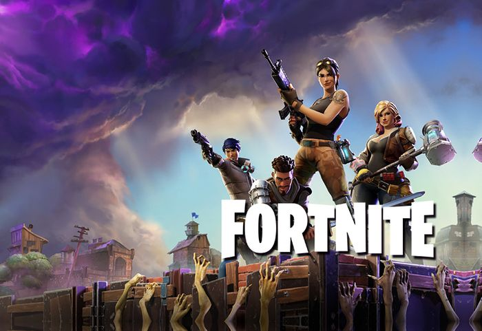 Fortnite Bomber Skin + 500 V-Bucks PS4 - JavaScript seems to be disabled in your browser. For the best experience on our site, be sure to turn on Javascript in your browser. - Free Cheats for Games