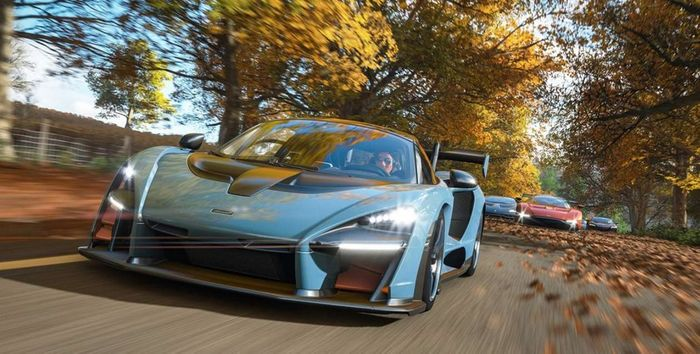 Forza Horizon 4 Xbox One/PC screenshot 4