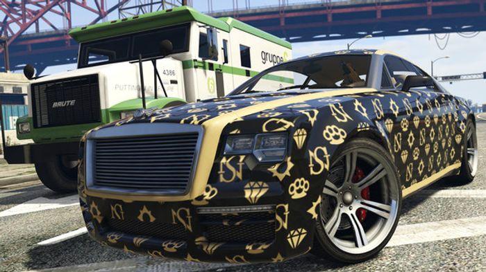 Grand Theft Auto Online: Megalodon Shark Cash Card screenshot 4