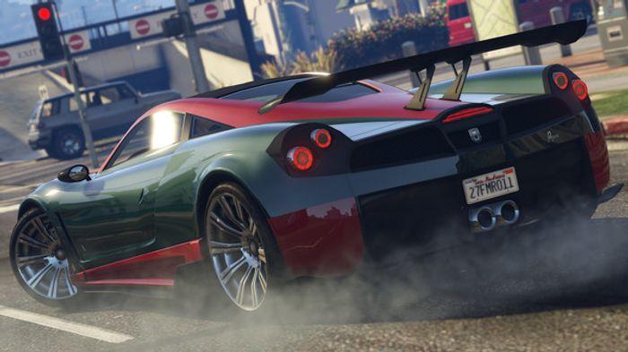Grand Theft Auto Online: Megalodon Shark Cash Card screenshot 3