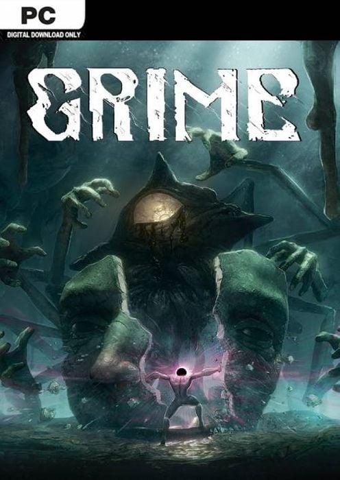 Grime (PC Digital Download)