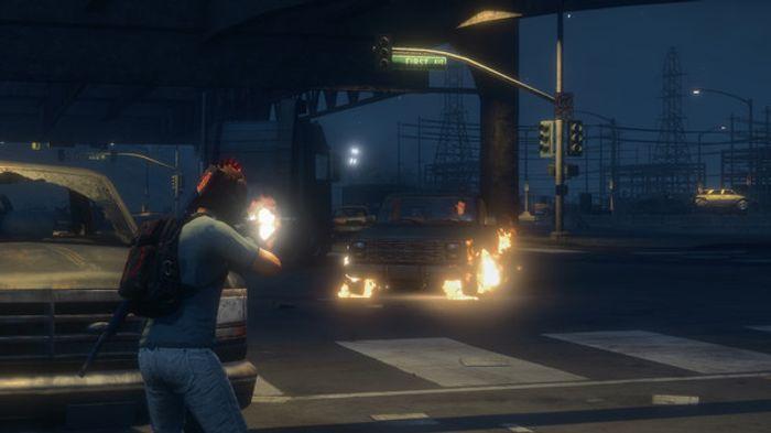 H1Z1 screenshot 3