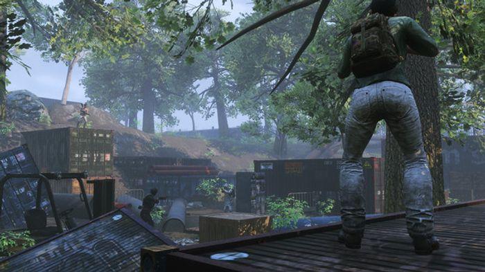 H1Z1 screenshot 1