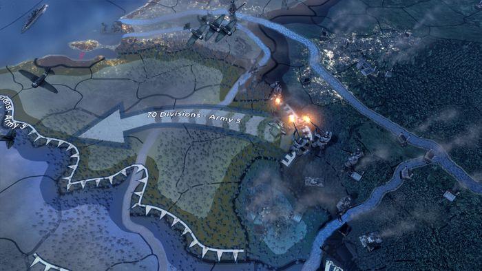 Hearts Of Iron IV Cadet Edition screenshot 3