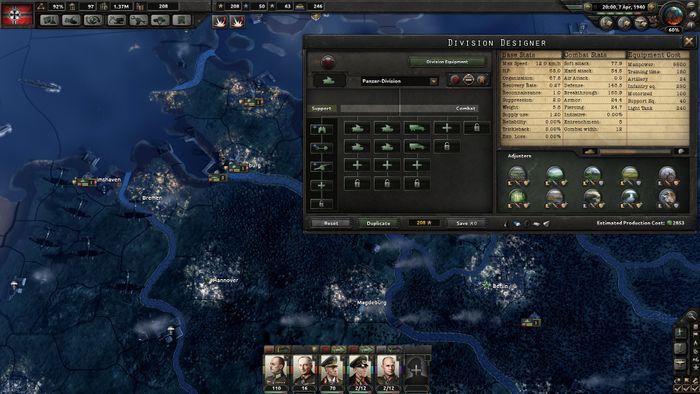 Hearts Of Iron IV Cadet Edition screenshot 4