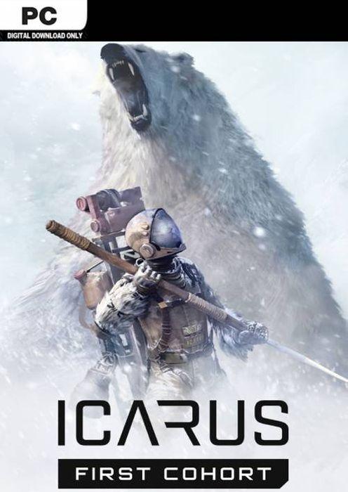 Icarus PC