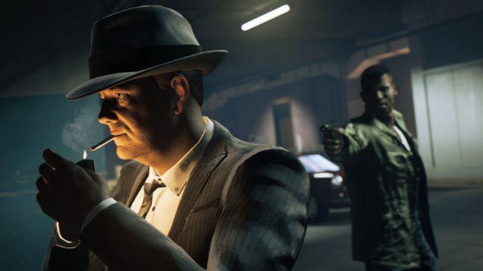 Mafia III screenshot 0