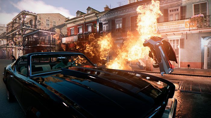 Mafia Trilogy screenshot 2