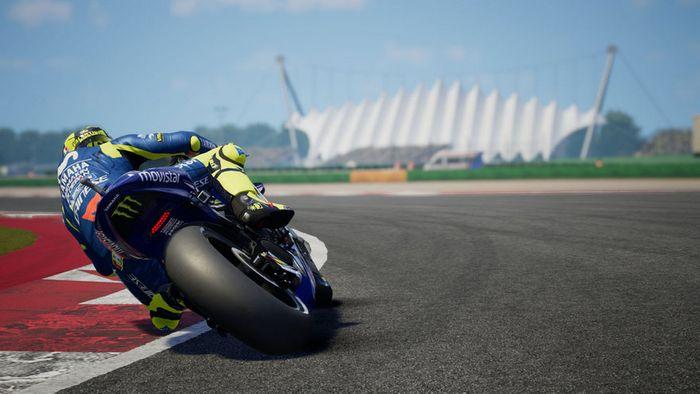 MotoGP 18 screenshot 6