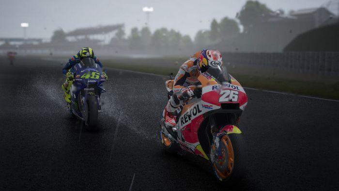 MotoGP 18 screenshot 0
